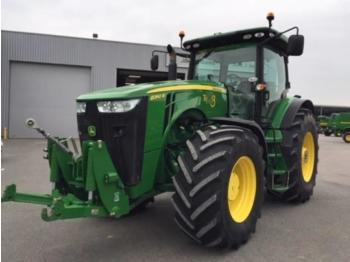 John Deere 8360 R AutoPower - zemědělský traktor