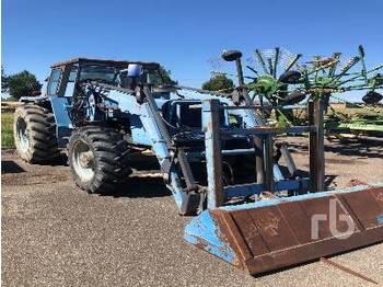 LANDINI 12500 - zemědělský traktor
