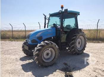 LANDINI ALPINE 85 - zemědělský traktor