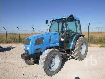 LANDINI GLOBUS 75 - zemědělský traktor