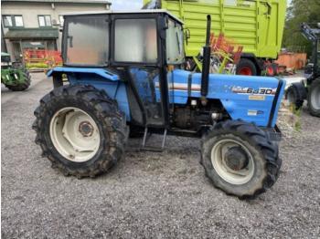 Landini DT 6830 - zemědělský traktor