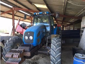 Landini LEGEND 120 - zemědělský traktor