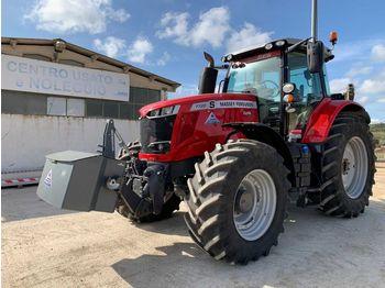 Zemědělský traktor MASSEY FERGUSON MF7720 S Dyna VT for rent