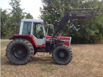 Massey Ferguson 1014 - zemědělský traktor