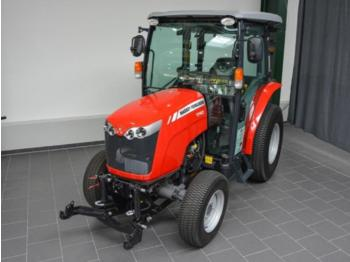 Massey Ferguson 1740 Hydrostatique + Cab - zemědělský traktor
