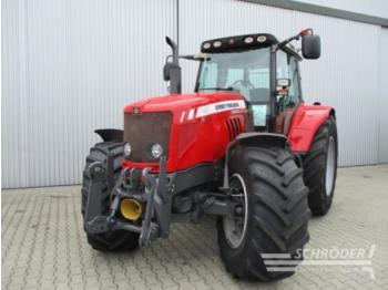 Massey Ferguson 7475 Dyna VT - zemědělský traktor