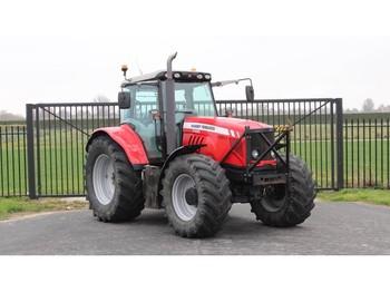 Zemědělský traktor Massey Ferguson 7480 Dyna-VT