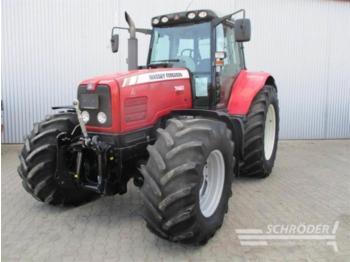 Massey Ferguson 7495 VT - zemědělský traktor