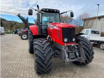 Massey Ferguson 7499 VT - zemědělský traktor