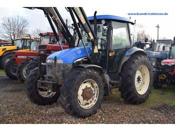 NEW HOLLAND TD 95 D A - zemědělský traktor