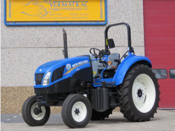 New Holland T4.95 ROPS - zemědělský traktor