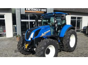 New Holland T5.100 Electro Command - zemědělský traktor