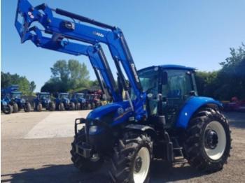 New Holland T5.105 - zemědělský traktor
