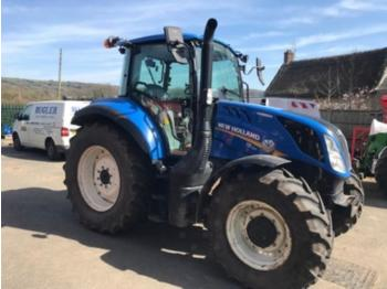 New Holland T5.120 - zemědělský traktor