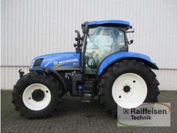New Holland T6.175 - zemědělský traktor