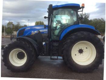 Zemědělský traktor New Holland T7.185