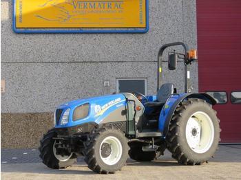 New Holland TD3.50 - zemědělský traktor