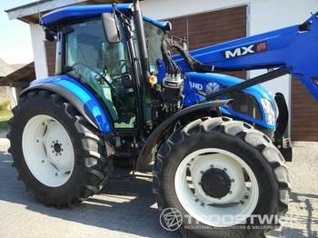 New Holland TD5.105 - zemědělský traktor