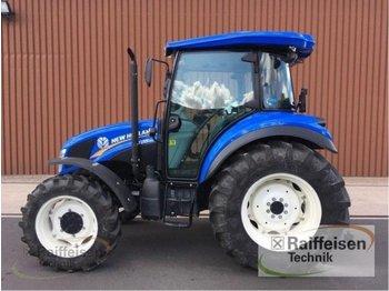 New Holland TD 5.65 - zemědělský traktor