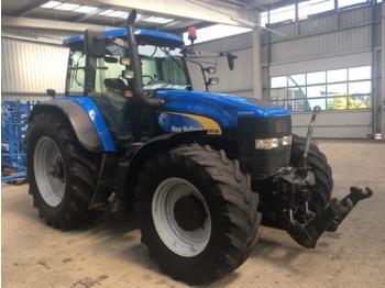 Zemědělský traktor New Holland TM 190