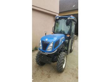 New Holland T 4.75 V - zemědělský traktor