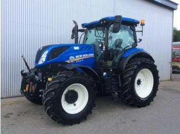 New Holland T 7165 S - zemědělský traktor