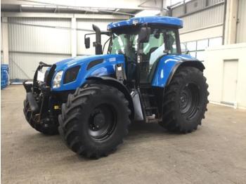 Zemědělský traktor New Holland T 7510