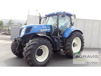 New Holland T 7.220 AUTO COMMAND - zemědělský traktor
