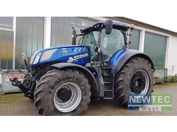 New Holland T 7.315 AUTO COMMAND HD - zemědělský traktor