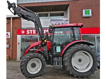 Zemědělský traktor Valtra A104