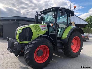 Claas Arion 530 CIS - žemės ūkio traktorius