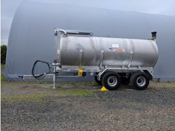 Demmler ZBF/TA - распрскувач на течно ѓубриво