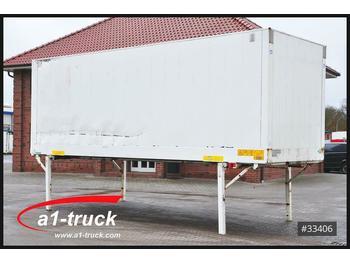 Кузов - фургон Krone WK 7,45, Code XL, Doppelstock,