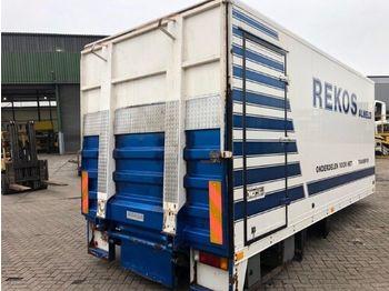 Laadbak voor paarden - кузов - фургон