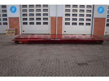 Кузов-платформа Seng
