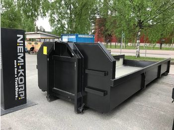Змінний кузов/ контейнер New VAIHTOLAVA Soralava