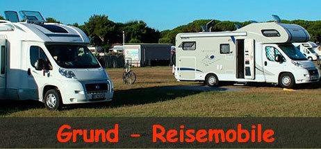 Grund-Reisemobile