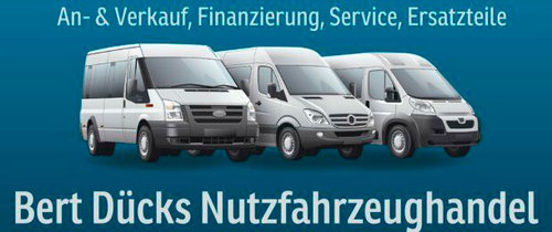 Bert Duecks Automobile