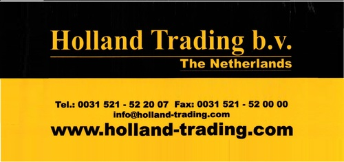 HOLLAND TRADING TRANSPORT & REPAIR  B.V.
