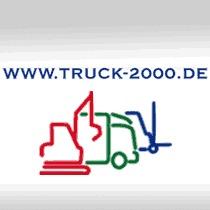 Tirsan TIRO 2003/lL.0 - Pritsche Auflieger