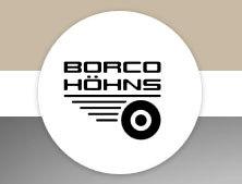 Fiat Verkaufsfahrzeug Borco Höhns  - tovornjak s hrano
