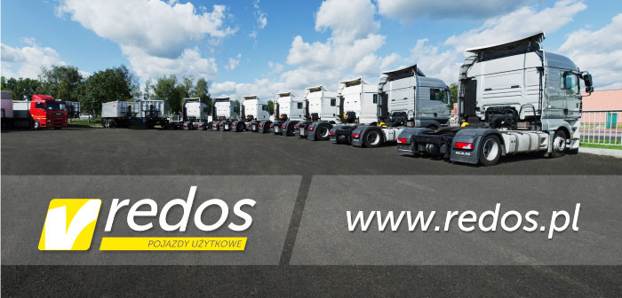 Redos – commercial vehicles