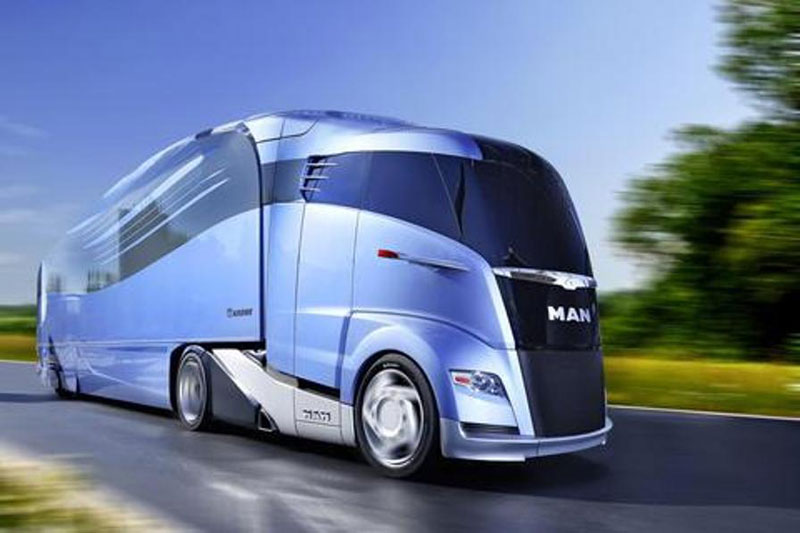 Best Truck Concepts