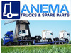 Anema Trucks - reliable partner in the field of commercial vehicles sale