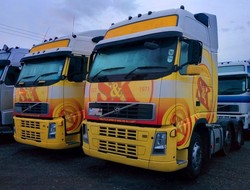 How to choose a tractor unit