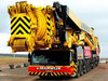 Top 5 biggest mobile cranes