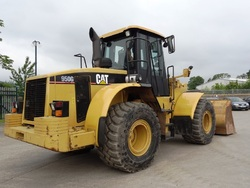 Wheel loaders: equipment spotlight