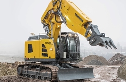 How to pick a crawler excavator