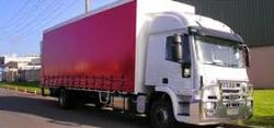 Curtainsider trucks review
