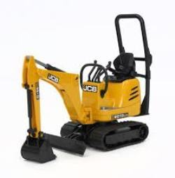Focus on: mini excavators